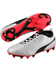 buy online 1d643 ee7c0 Puma One 17.4, Chaussures de Football Homme