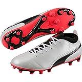 Puma One 17.4 FG, Chaussures de Football Homme