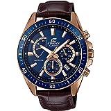 [カシオ]CASIO エディフィス EDIFICE 100m防水 クロノグラフ EFR-552GL-2A メンズ 腕時計 [並行輸入品]