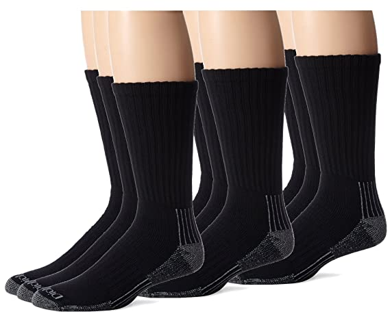 The 8 best cushioned work socks