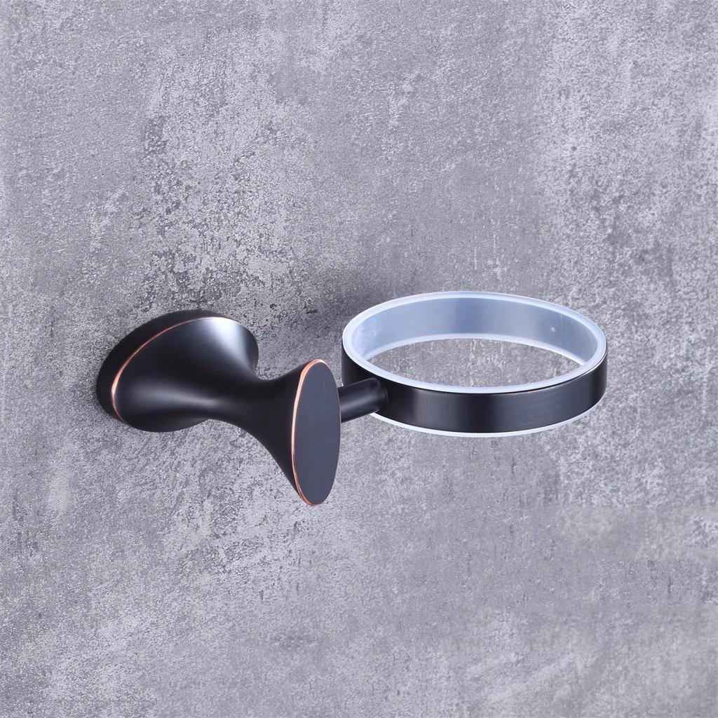 Europäisch - Schwarzbronze-Badezimmerzubehör hält Toilettenbürstensatz auf B07QBLQ2HZ Toilettenpapieraufbewahrung Toilettenpapieraufbewahrung Toilettenpapieraufbewahrung 4ae4b4