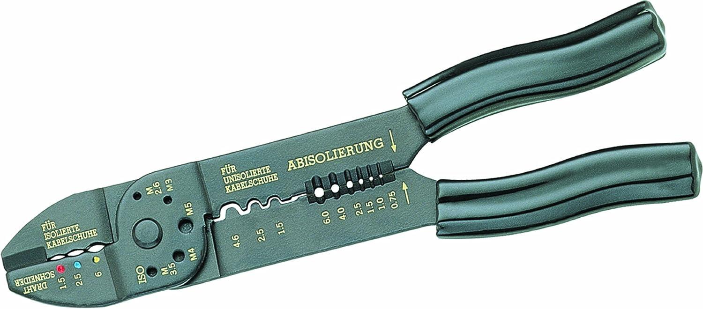 Nws 149N-62 - Alicate prensa terminal 235mm 1, 5-6, 0mm2