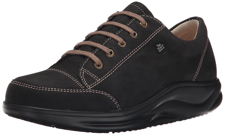 - Finn Comfort damen 2911 Ikebukuro schwarz schwarz Leather schuhe 40 EU  auf der ganzen Welt gut verkaufen