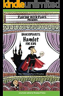Amazon.com: Shakespeare's Macbeth for Kids eBook: Brendan P. Kelso ...