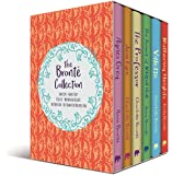 The Bronte Collection: Deluxe 6-Volume Box Set Edition