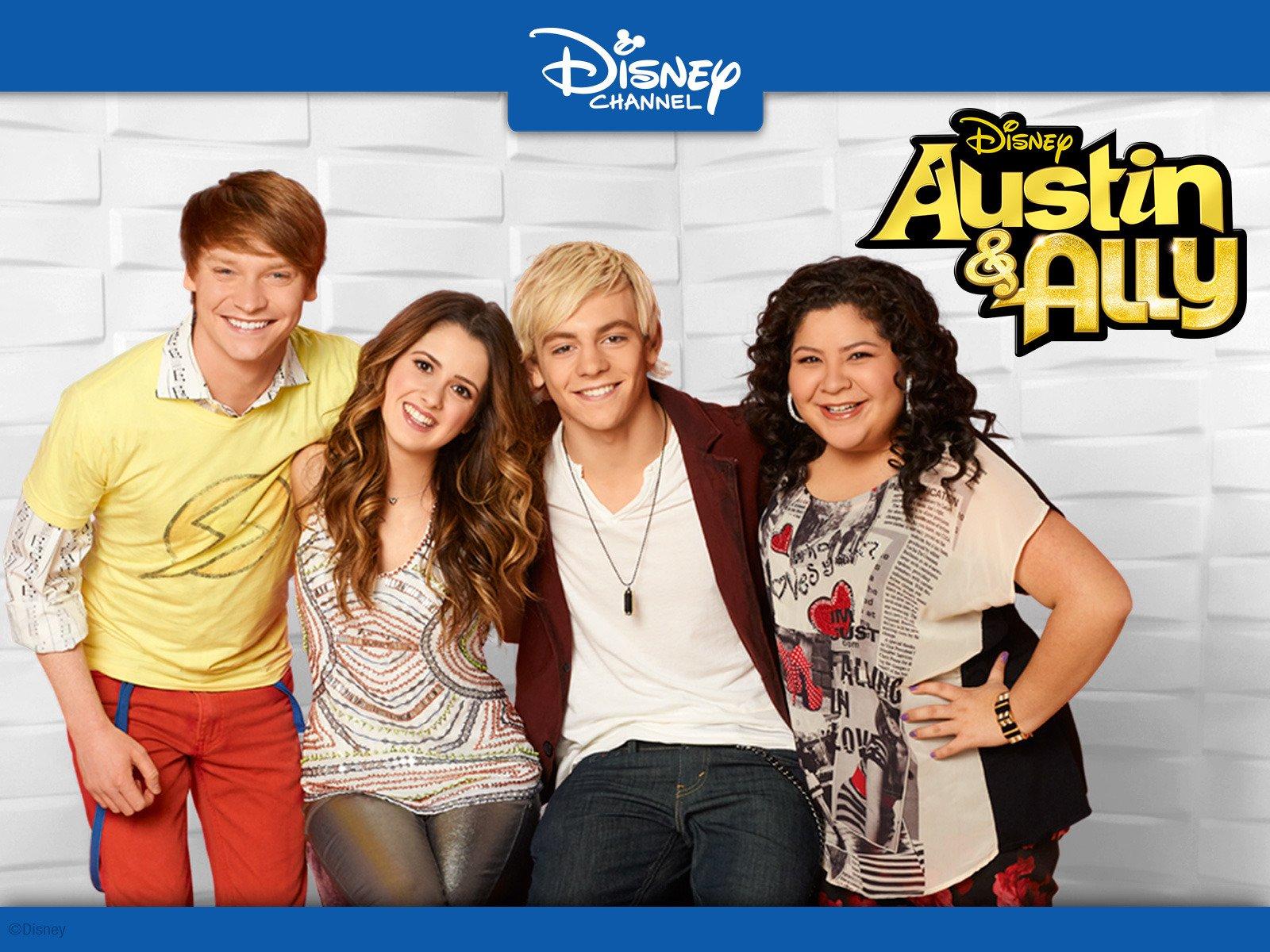 Watch Austin & Ally Volume 6 | Prime Video