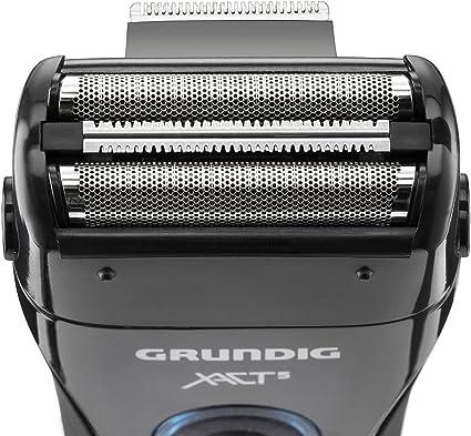 Grundig MS 6240 - Afeitadora eléctrica recargable y red: Amazon.es ...