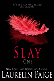 Slay (Slay Trilogy Book 1)