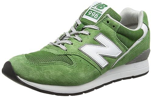 new balance verdi da uomo