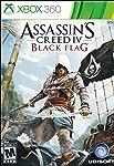 Assassin's Creed IV: Black Flag - Xbox 360 Standard Edition