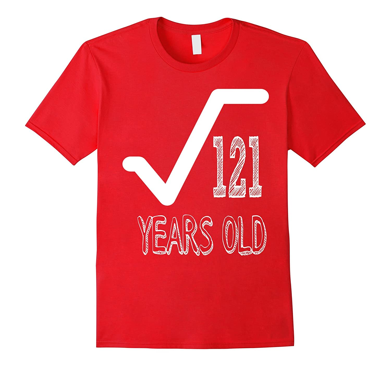 11 Years Old 11th Birthday Boy Girl Gift Dude Novelty T-Shir-T-Shirt