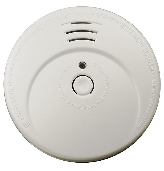 mumbi 4250261436704 - Detector de humo: Amazon.es: Bricolaje y herramientas