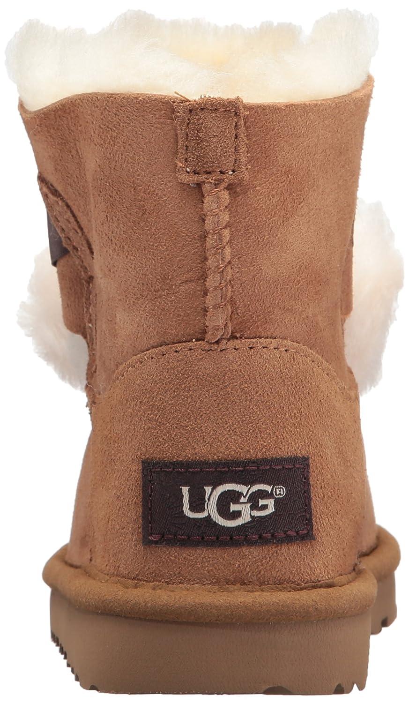 a96d60f4b37 UGG Kids K Gita Pull-on Boot