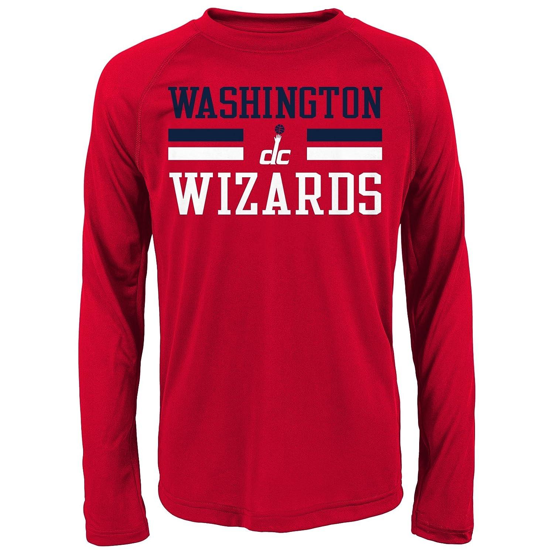 本物品質の NBA Wizardsパフォーマンス長袖Tee Medium B01M1DN9JU Washington Wizards Washington NBA B01M1DN9JU, Alice Blanche:d83d662c --- a0267596.xsph.ru