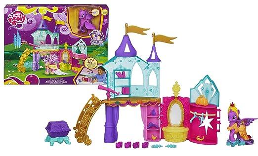 104 opinioni per My Little Pony- Castello Crystal- Twilight Sparkle