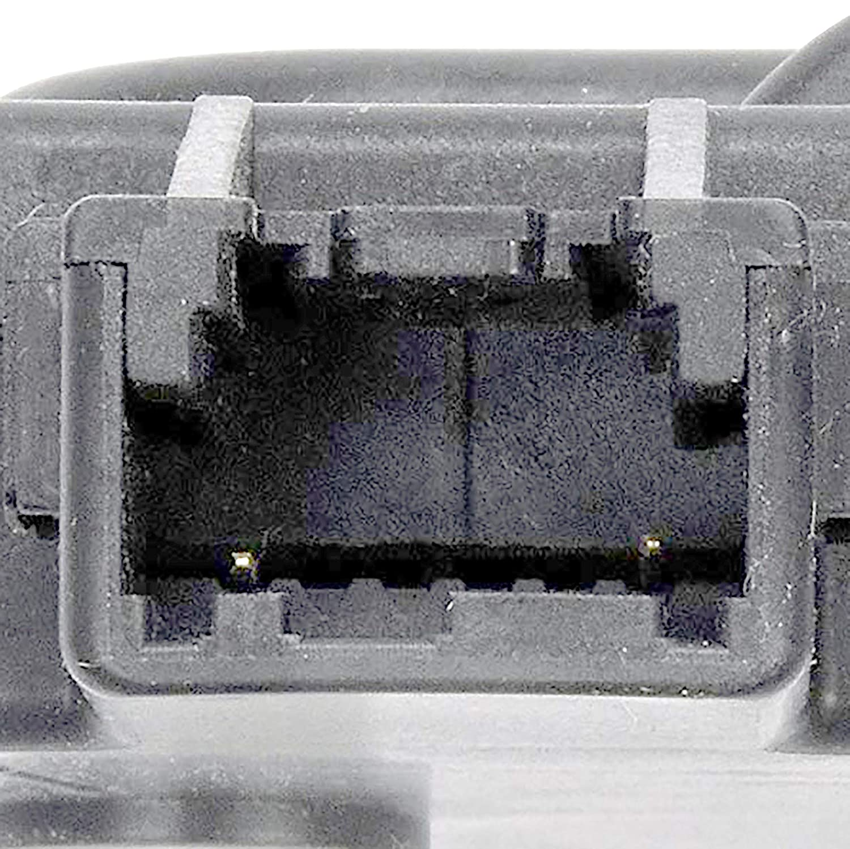 APDTY 715135 HVAC Heat Heater AC Air Blend Door Actuator Motor Fits Select 2008-2016 Chrysler Dodge or Ram Models Replaces 68299450AA, 68033337AA, 68031977AA, 68238243AA
