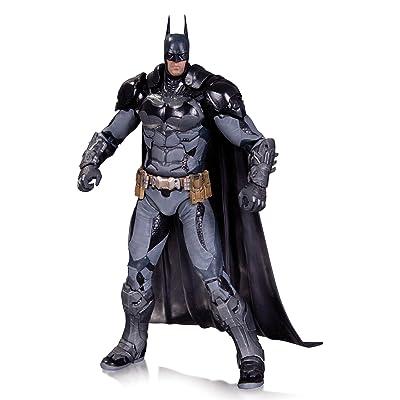 DC Collectibles Batman: Arkham Knight Action Figure: Toys & Games