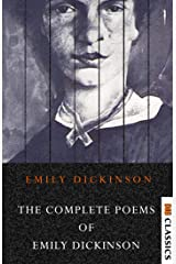 The Complete Poems Of Emily Dickinson Kindle Edition