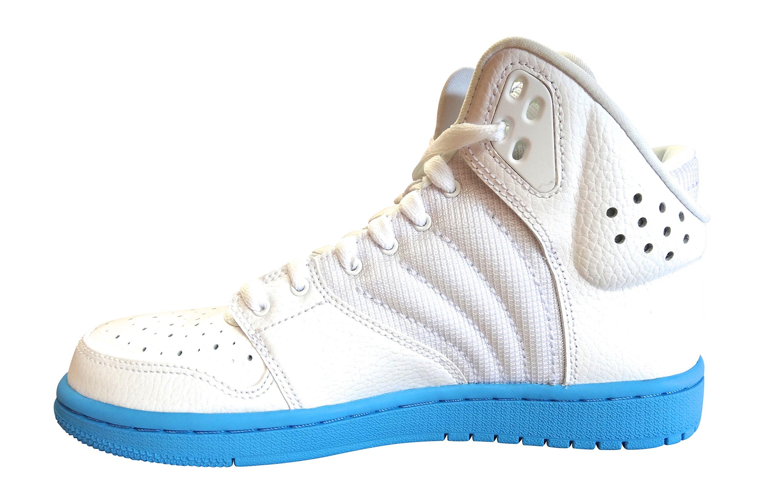 Nike Air Jordan 1 volo 4 Prem Mens Hi Top pallacanestro formatori 838818 scarpe da tennis