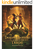 Of Dragon Warrens and Other Traps (Taryn's Journey Book 2)