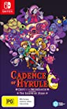 Cadence of Hyrule - Crypt of the NecroDancer ft. Legend of Zelda - Nintendo Switch