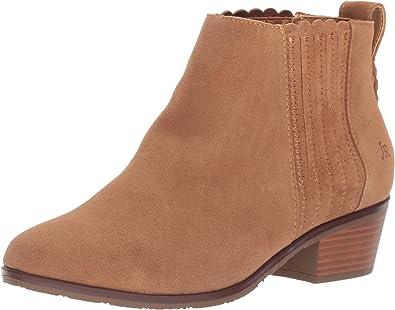 Liddy Waterproof Ankle Boot