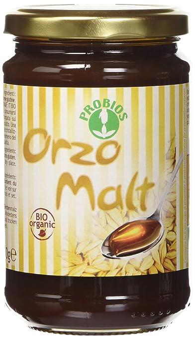 7 opinioni per Probios Orzo Malt Malto di Orzo- 400 gr