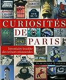 CURIOSITES DE PARIS