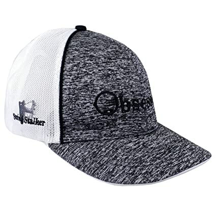 a6b379595 Image Unavailable. Image not available for. Color: String Stalker Mesh  Obsessed Bow Hunting Hat ...
