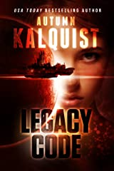 Legacy Code (Fractured Era Legacy Book 2) Kindle Edition