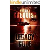 Legacy Code (Fractured Era Legacy Book 2)