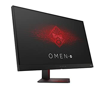 e1f48ffdc Omen by HP 27 inch Gaming Monitor (Nvidia G-Sync 2560 x 1440 Pixel ...
