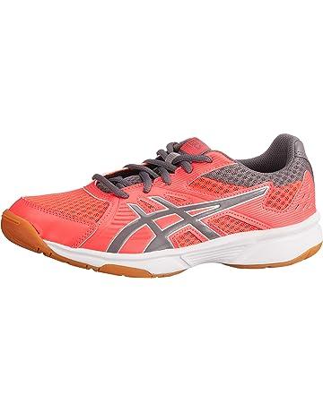 a8328a1bf86c ASICS Upcourt 3 GS 1074a005-700, Chaussures de Volleyball Mixte Enfant