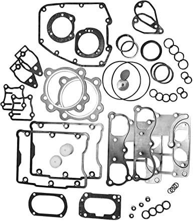 400L 4x4 Polaris Sportsman 400 1993-1997 Complete Gasket Set w// Seals