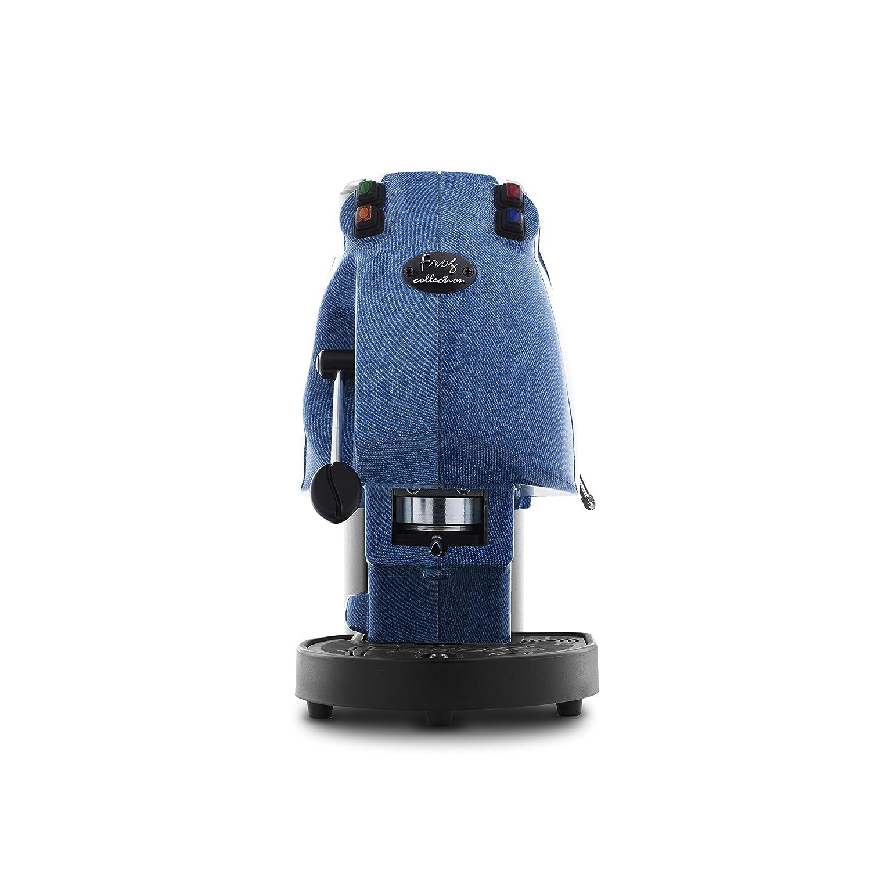 Blue Jeans Didiesse Frog Collection Vapor m/áquina de caf/é de monodosis 1900/W