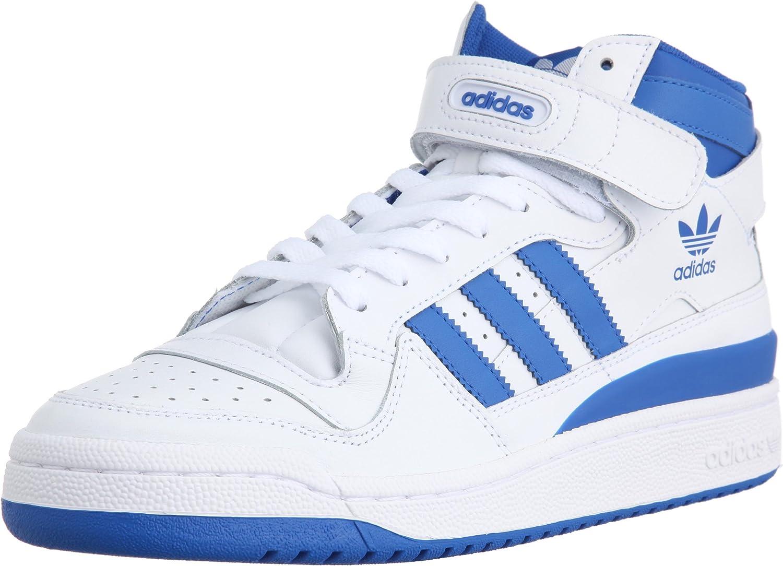 adidas Originals Forum Mid Zapatillas de Hombre,