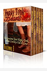 Honky Tonk Hearts Volume 1 Digital Boxed Edition: Honky Tonk Hearts Boxed Edition Kindle Edition