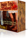 Honky Tonk Hearts Volume 1 Digital Boxed Edition: Honky Tonk Hearts Boxed Edition