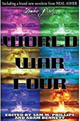 WORLD WAR FOUR: A Science Fiction Anthology Kindle Edition