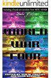 WORLD WAR FOUR: A Science Fiction Anthology