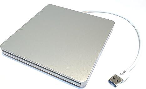 Panasonic UJ-265 - Lector y grabador externo de BD, DVD y CD para ...