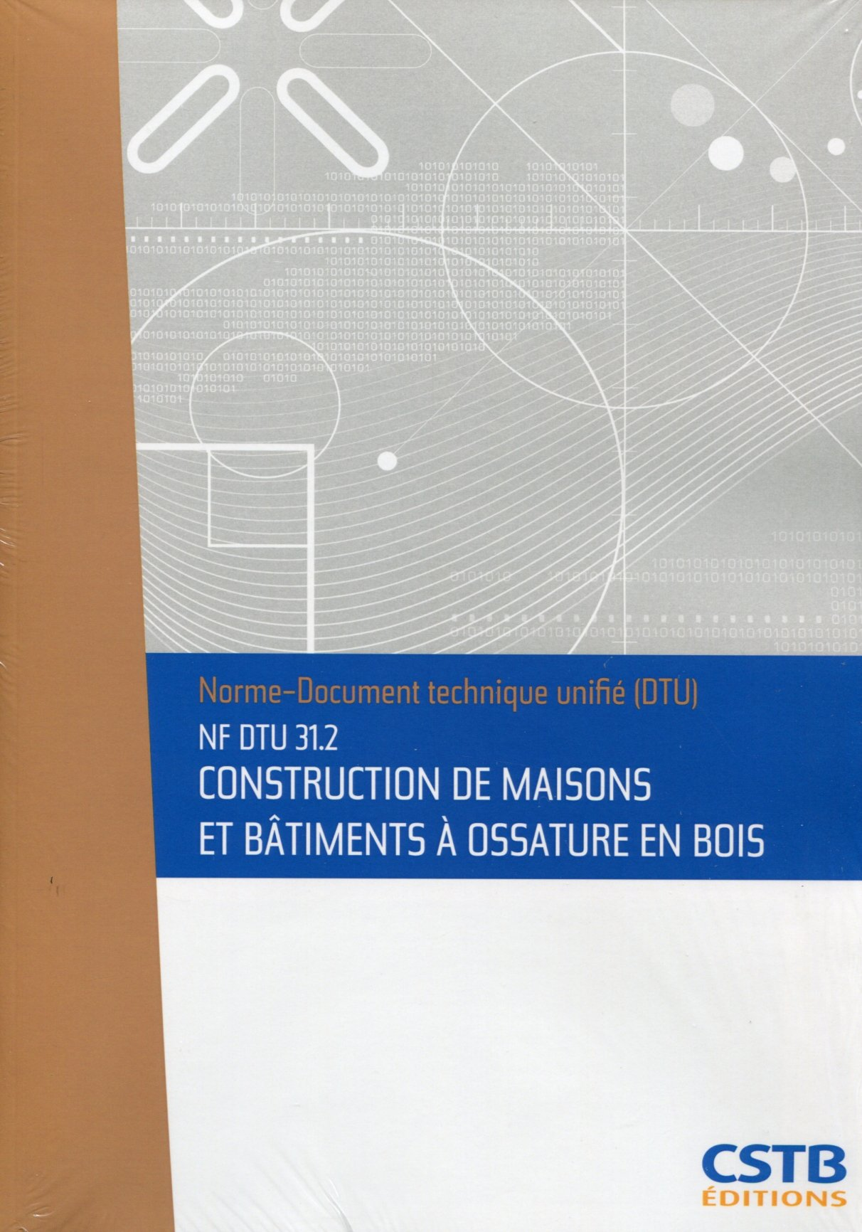 Catalogue Salle De Bain Richardson ~ Amazon Fr Nf Dtu 31 2 Construction De Maisons Et B Timents