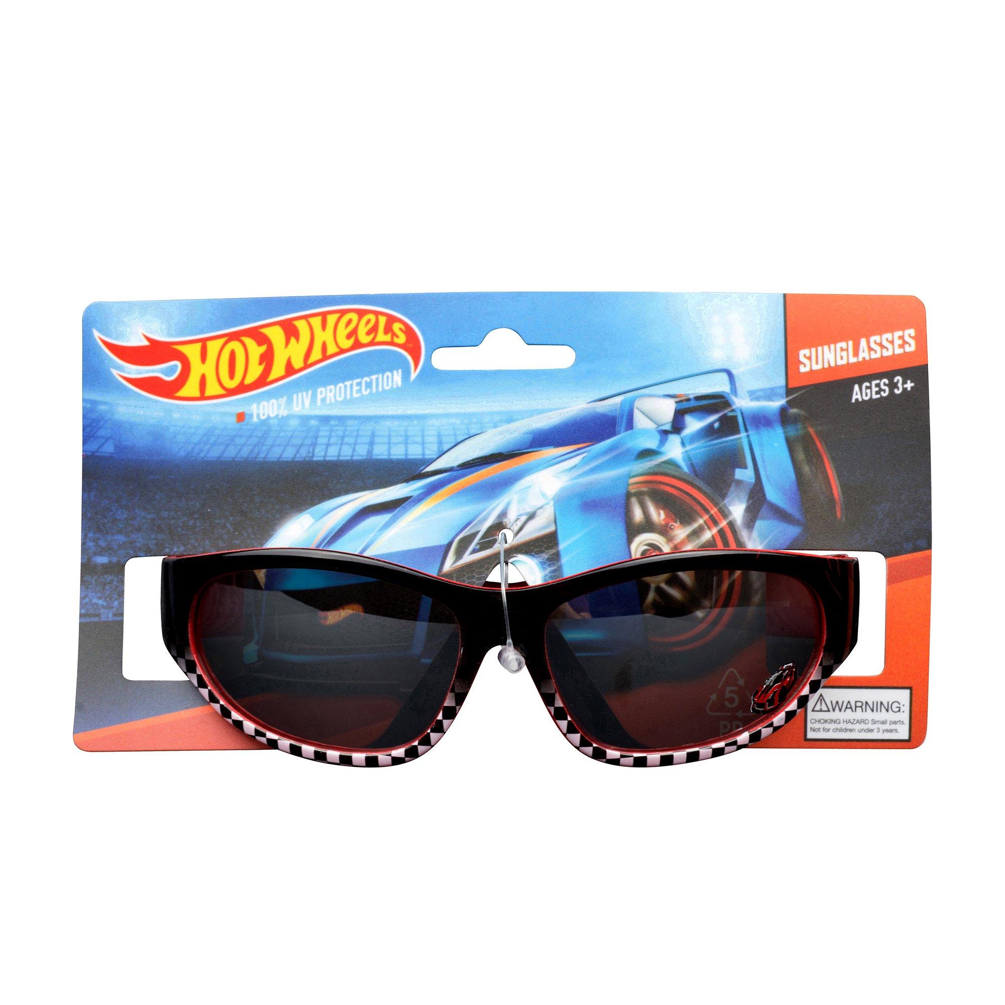 KIDS SUNGLASSES- BOYS 100% UV SUNGLASSES, CARS, MICKEY PAW PATROL, HOT WHEELS, PJ MASK
