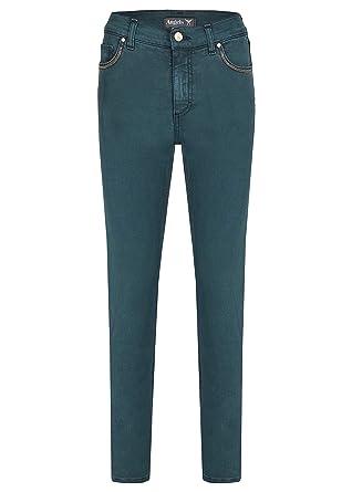 Angels Damen Jeans Skinny Slim Fit: : Bekleidung