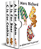 The Alphabet Books: ABC