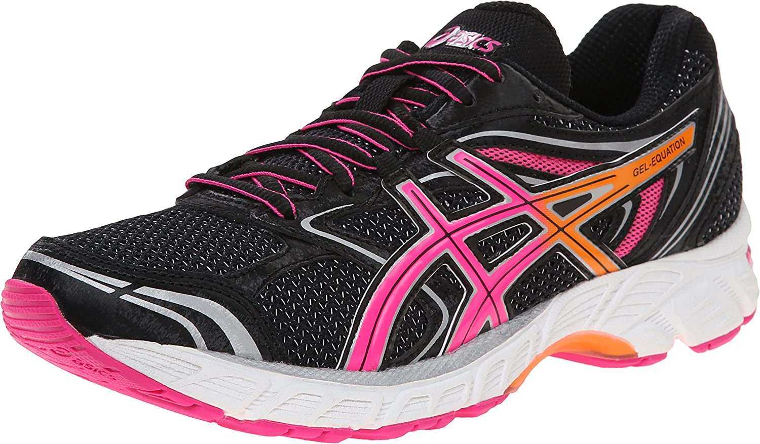ASICS Women s GEL-Equation 8 Running Shoe