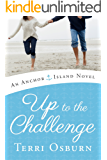 Up to the Challenge (An Anchor Island Novel Book 2) (English Edition)