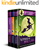 Witches of Pine Lake Box Set Collection Books 1-3