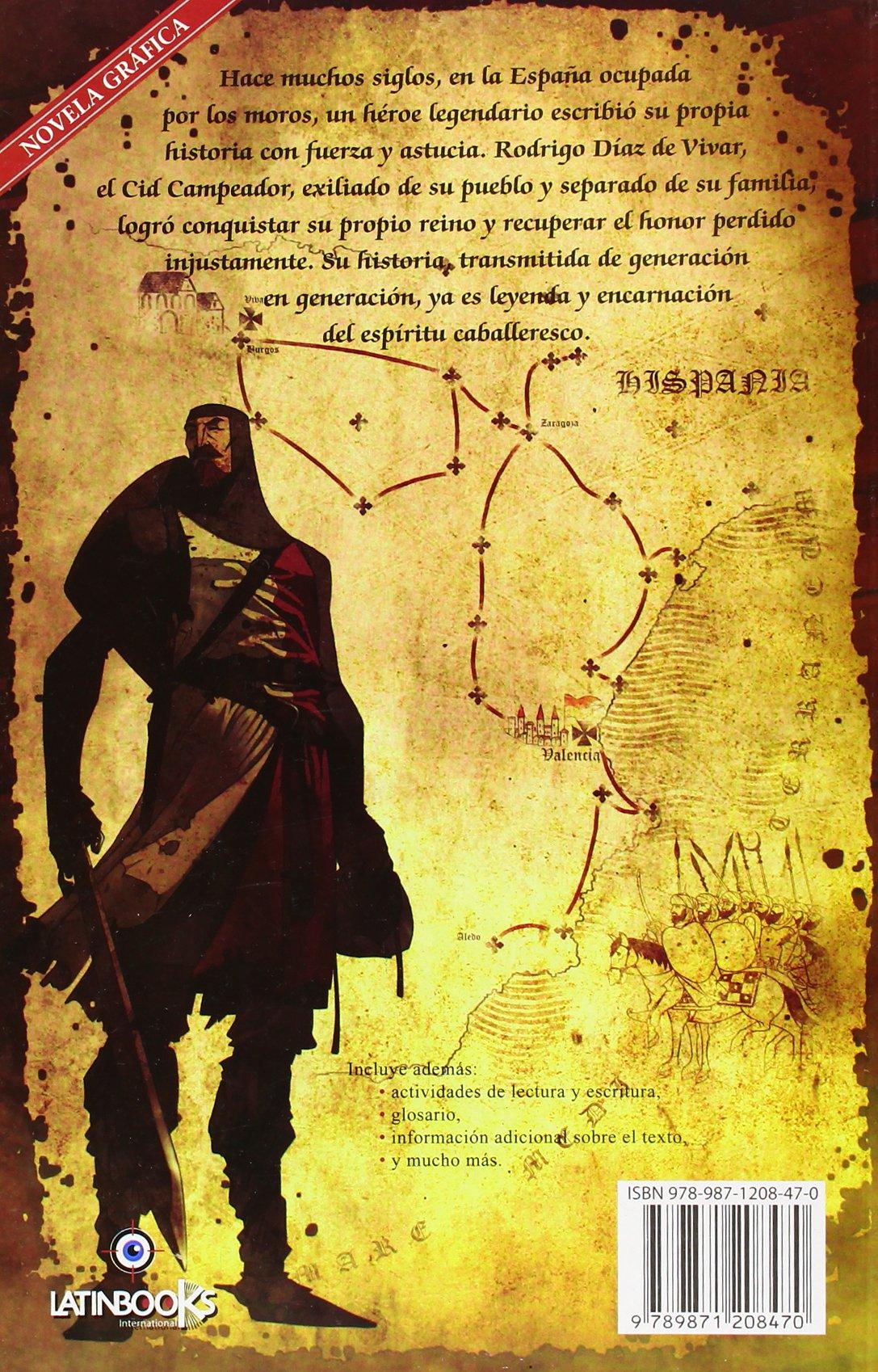 El Cantar Del Mio Cid: Amazon.es: Vv.Aa.: Libros