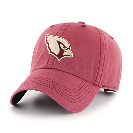 294013f39a6 Amazon.com   NFL Arizona Cardinals Deck Hand OTS Challenger ...